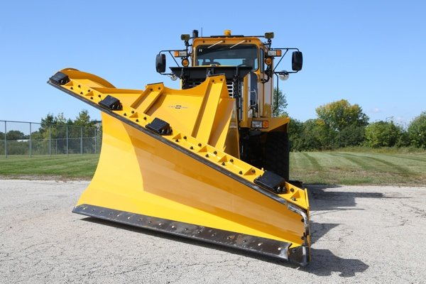 Oshkosh Snow Products Plow Attachments 4