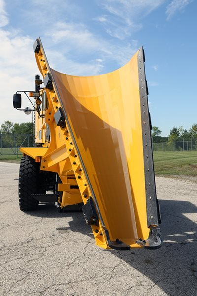 Oshkosh Snow Products Plow Attachments 5